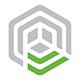 Cube Check Mark Logo Tick - GraphicRiver Item for Sale