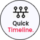 Quick Timeline - CodeCanyon Item for Sale