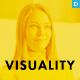 Visuality - Self Improvement & Life Coach WordPress Theme - ThemeForest Item for Sale