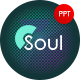 Soul Music Presentation Template - GraphicRiver Item for Sale