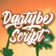 Dartybe Script - GraphicRiver Item for Sale