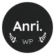 Anri   - Personal Blog and WooCommerce WordPress Theme - ThemeForest Item for Sale