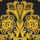Set of seamless patterns with vintage floral ornament - GraphicRiver Item for Sale