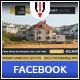 Real Estate Facebook Timeline Cover - GraphicRiver Item for Sale