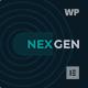 Nexgen - Consulting & Logistics WordPress Theme - ThemeForest Item for Sale