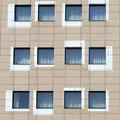Modern building at Baranzate, Milan, Italy - PhotoDune Item for Sale