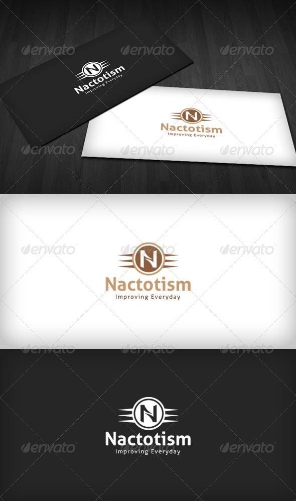 Nactotism Logo