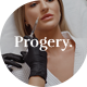 Progery - Plastic Surgery HTML Template - ThemeForest Item for Sale