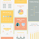 Fun and Creative Charts Instagram Template - GraphicRiver Item for Sale