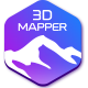 3D Map Generator - 3D Mapper - Photoshop Plug-in - GraphicRiver Item for Sale