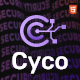 Cyco - Cyber Security Startups HTML Template - ThemeForest Item for Sale