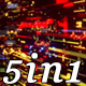 Future Neon City - VideoHive Item for Sale