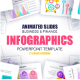 Pitch Deck Powerpoint Infographics Template - GraphicRiver Item for Sale