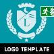DOA Lunalounge Logo Template - GraphicRiver Item for Sale