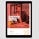 Ebook Digital Template - GraphicRiver Item for Sale
