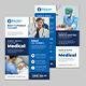 Medical Business Flyer - GraphicRiver Item for Sale