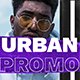 Urban Instagram Promo - VideoHive Item for Sale