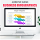 Business Powerpoint Infographics - GraphicRiver Item for Sale