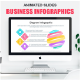 Powerpoint Infographics Animated - GraphicRiver Item for Sale