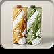 Juice Carton Mock-up 2 - GraphicRiver Item for Sale