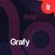Grafy - Minimalist Geometric Backgrounds - GraphicRiver Item for Sale