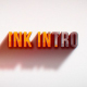 Ink Tetx Intro - VideoHive Item for Sale