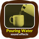 Pouring Water Cup Sounds