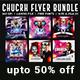 Church Flyer Bundle - GraphicRiver Item for Sale