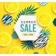 Summer Sale Banner - GraphicRiver Item for Sale