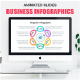 Infographics Powerpoint Presentation Template - GraphicRiver Item for Sale
