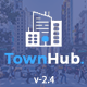 Townhub - Directory Listing Template - ThemeForest Item for Sale