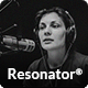 Resonator - Audio Podcast Theme - ThemeForest Item for Sale