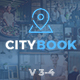 Citybook - Directory & Listing Template - ThemeForest Item for Sale