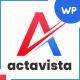 Actavista - A Responsive Political WordPress Theme For Politicians and Organizations - ThemeForest Item for Sale