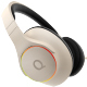 RGB Headphones 3D Model for Element 3D & Cinema 4D - 3DOcean Item for Sale
