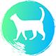 Happy Oriental logo - AudioJungle Item for Sale
