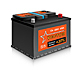 Car Battery Vector - GraphicRiver Item for Sale