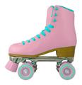 Pink Retro Roller Skate - PhotoDune Item for Sale