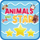 Animals and Star - HTML5 Educational Game - CodeCanyon Item for Sale