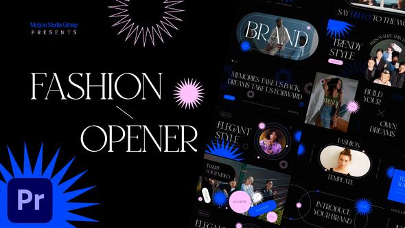 Alice | Fashion Opener