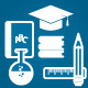 School and Education Icons Set #1 - GraphicRiver Item for Sale