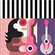 Pop Art Collage - GraphicRiver Item for Sale