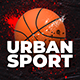 Urban Sport template - VideoHive Item for Sale