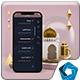 Ramadan iPhone V.2 - GraphicRiver Item for Sale