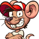 Cartoon Mouse - GraphicRiver Item for Sale
