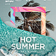 Hot & Fun Poster - GraphicRiver Item for Sale