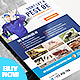 Professional Pest Control Services Flyer - GraphicRiver Item for Sale