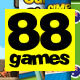 "Super Mega Bundle 88 Games - HTML5 Games ""Construct 3 / Construct 2 - CodeCanyon Item for Sale"