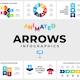 Arrows Infographics. Keynote Presentation - GraphicRiver Item for Sale
