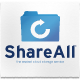 Shareall - GraphicRiver Item for Sale